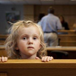 Как развестись если есть несовершеннолетние дети