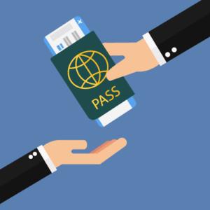 Сроки действия загранпаспорта для разных стран