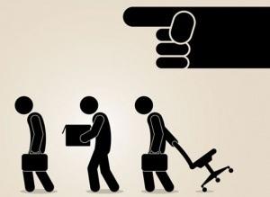 Массовое увольнение - условия обеспечения сотрудников