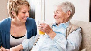 Порядок оформления опекунства над пожилым человеком