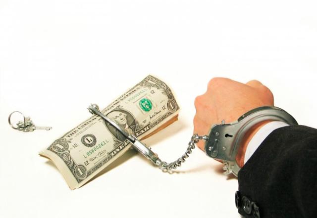 что будет за неуплату кредита банку
