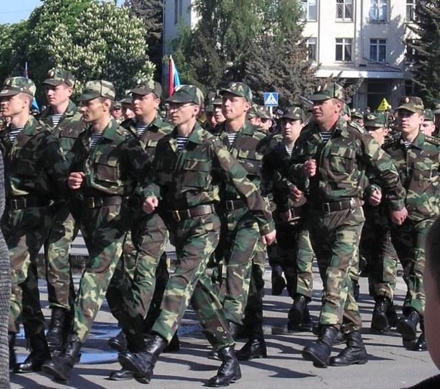 Как избежать службы в армии: медицинский и бюрократический метод