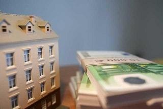 Лизинг жилой недвижимости для физических лиц.