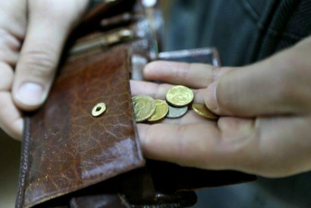 Социальные выплаты и пособия