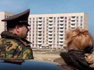ФЗ - О накопительно-ипотечной системе жилищного обеспечения военнослужащих
