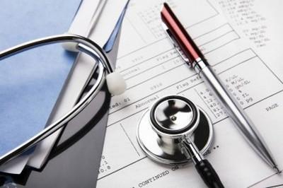 При прохождении комиссии на определение пригодности врач направил на обследование в ПНД