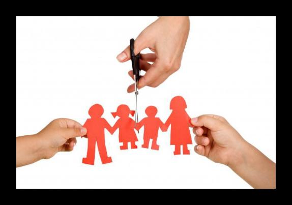 Исковое заявление о расторжении брака: образец 2019 года