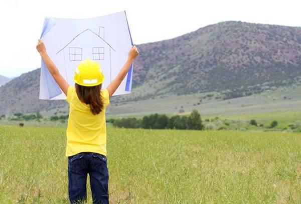 Многодетным земельный участок - главные условия получения