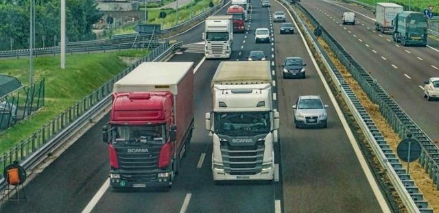 Штраф за перегруз грузового автомобиля