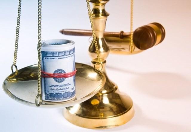 Государственная пошлина за апелляционную жалобу