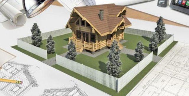 Как построить частный дом и какие действия следует предпринять для подготовки