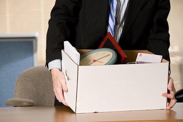Увольнение в связи с утратой доверия: статья ТК РФ, порядок увольнения