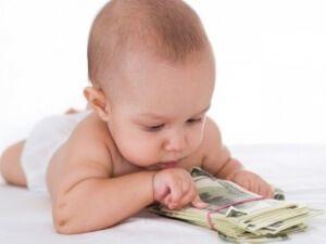 Какие выплаты полагаются молодым мамам в регионах