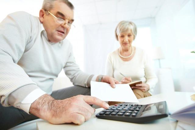 Как и где оформить пенсию по возрасту, и какие документы нужны