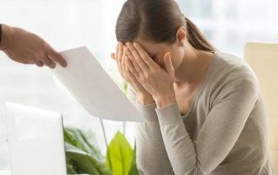Увольнение в связи с ликвидацией предприятия