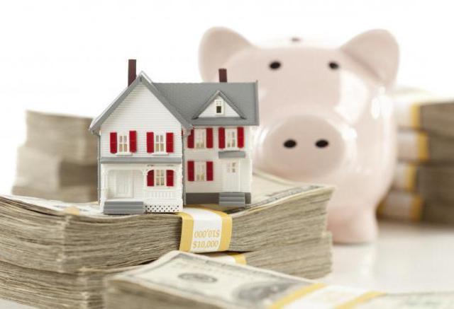 Чем отличается кредит от ипотеки - основные черты