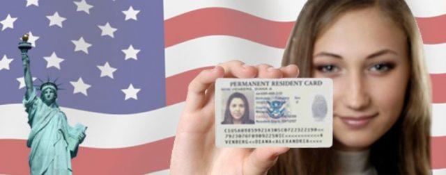 green card: как получить грин карту США гражданину РФ, лотерея и шансы выиграть