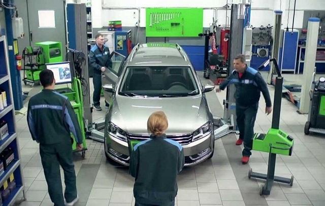 Нужен ли техосмотр на новый автомобиль: сроки прохождения и нюансы