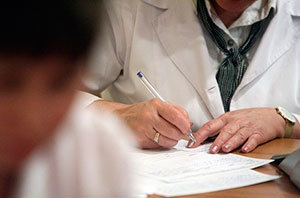 Как сняться с учета у психиатра - порядок действий