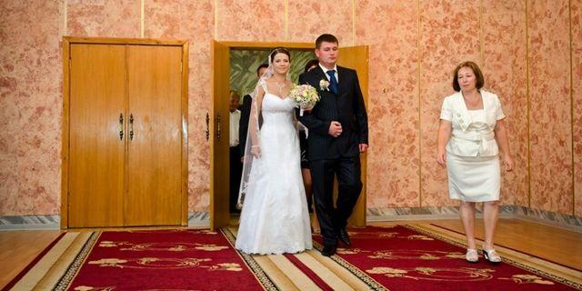 Торжественная регистрация брака - стоимость и порядок