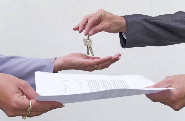 Образец договора безвозмездной аренды нежилого помещения