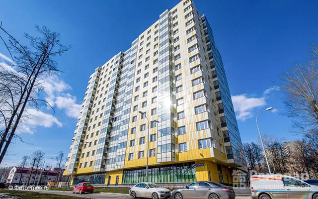Планировка квартир по программе реновации - все о проекте