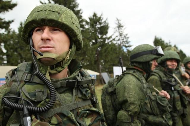 Входит или нет служба в армии в общий трудовой стаж