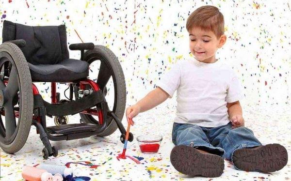 Пенсия ребенку инвалиду в 2019 году: сумма и выплата
