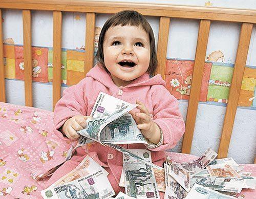 Сколько платят за опеку над ребенком в 2019 году