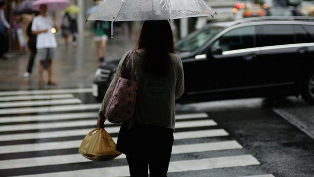 Штраф за непропуск пешехода - разъяснение правил от ГИБДД