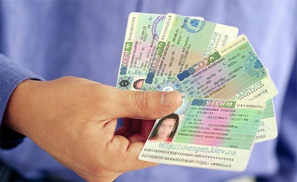 Шенгенская виза: виды, сроки и стоимость оформления в 2019 году