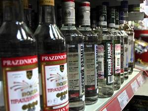 Закон о продаже алкоголя несовершеннолетним лицам