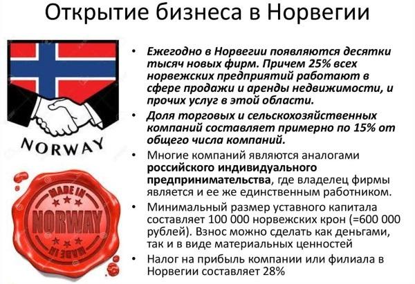 Как переехать в Норвегию: нюансы эмиграции из России