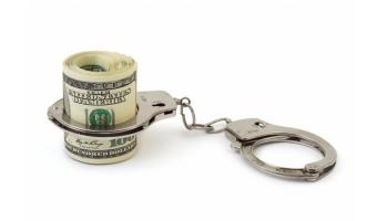 С какой суммы начинается уголовная ответственность за кражу