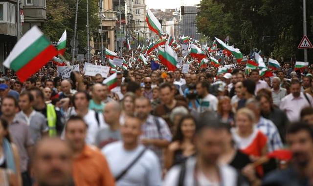 Как получить гражданство Болгарии гражданину России