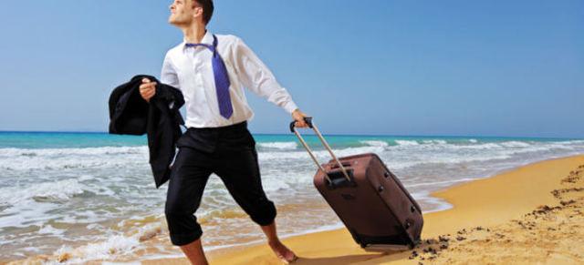 Отпуск госслужащих за выслугу лет: сколько дней в 2019 году