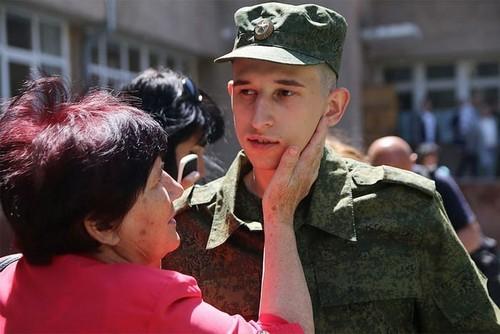 Отсрочка от армии по семейным обстоятельствам