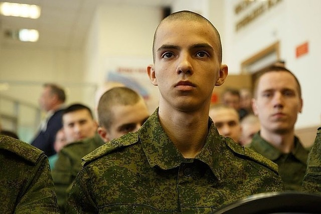 Сколько платят в армии по призыву на 2019 год