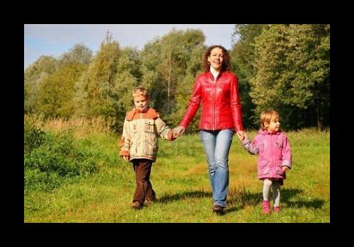 Заявление на отпуск по уходу за ребенком - заявление и выплаты, образец