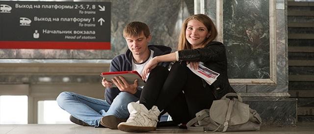 Льготы студентам на ж/д билеты в 2019 году на поезда дальнего следования