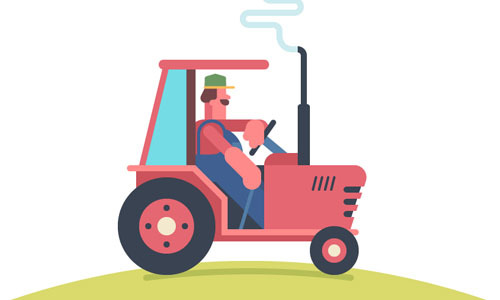 Образец договора купли-продажи трактора и советы по его оформлению