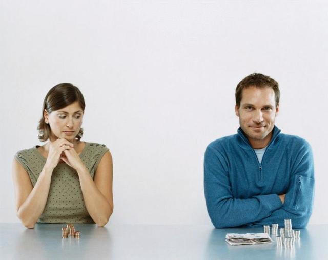 Алименты на содержание супруги при разводе