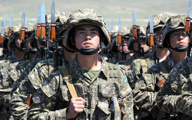 Категория Б4 призывника - какие войска