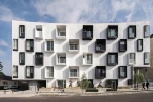 Какой жилой дом считается многоквартирным - его особенности
