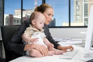 Кто выплачивает пособие по беременности и родам - государство или компания