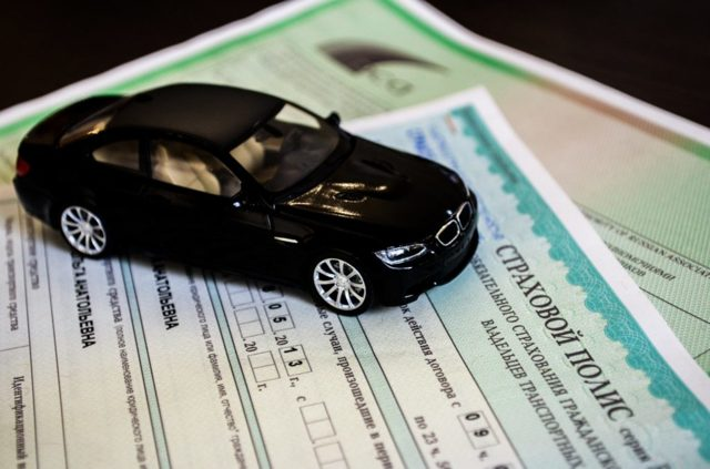 Можно ли забрать со штрафстоянки машину без страховки
