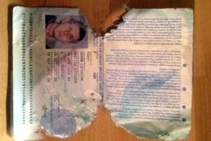 Как заменить паспорт при его повреждении - последовательность действий