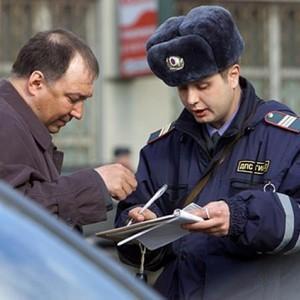 Статья 19.1 КоАП РФ: почему каждый ДПС-ник боится её?