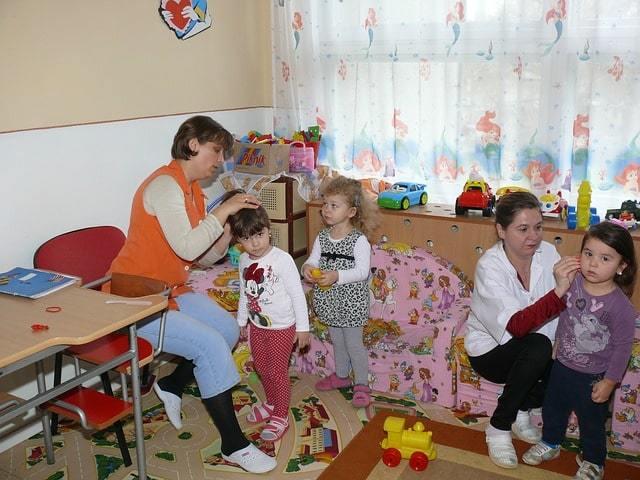 Налоговый вычет за детский сад - условия получения