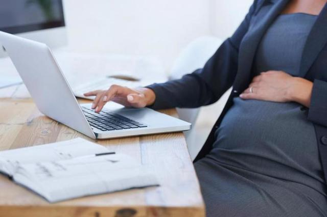 Можно ли на работу устроиться беременной и скрыть это